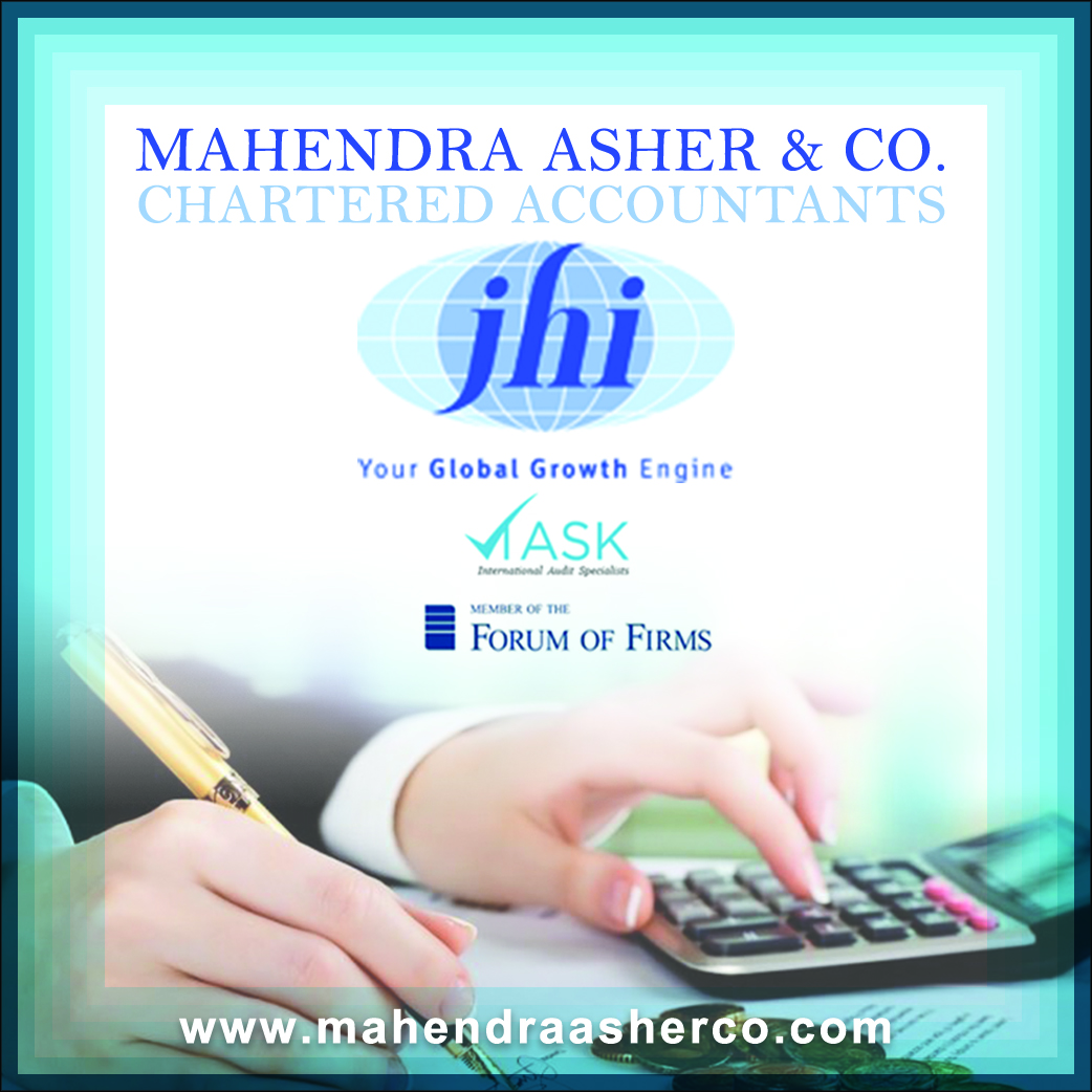 Mahendra Asher & Co