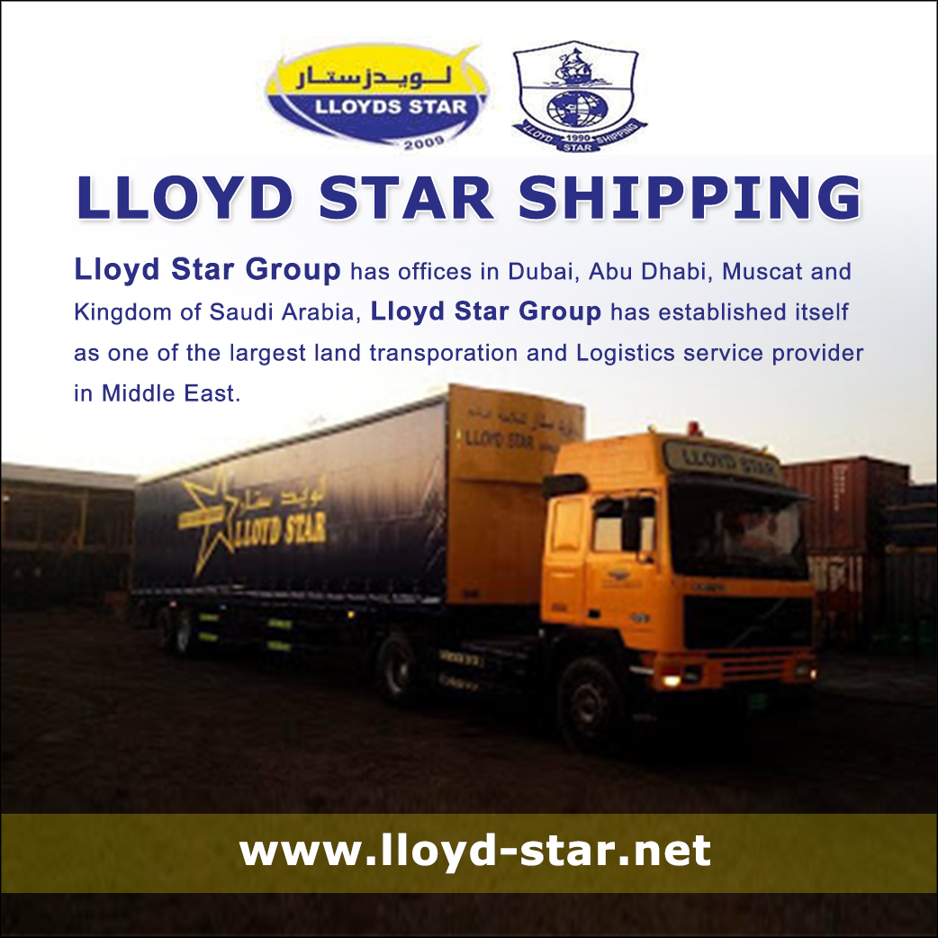 lloyd star shipping